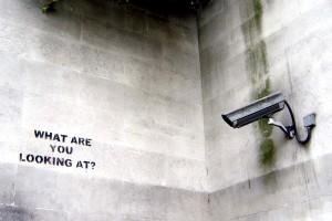 [Banksy-Graffiti]